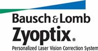 Bausch & Lomb Zyoptix